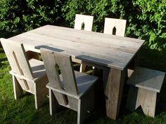 Eexterhout, duurzame houten tafels, voor u ontworpen en op maat gemaakt.