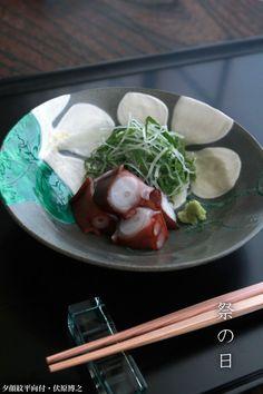 「半夏生」といえば、関西では蛸(たこ)です。