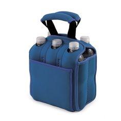 SharperTailgating.com - Six Pack Tailgating Cooler, $24.95