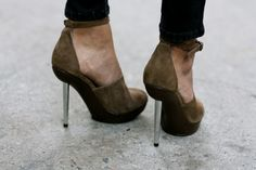 mules to die for