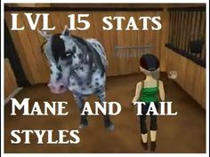 Star Stable: Meet the Breed Mustang