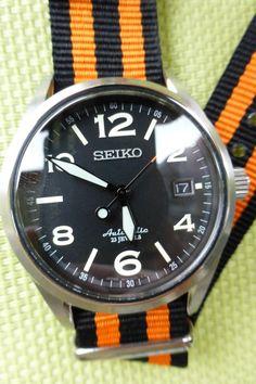 [revue] Seiko SARG011