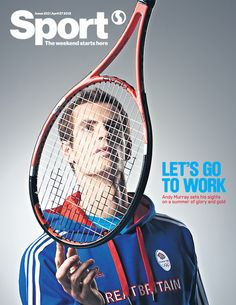 Andy Murray>>>>