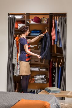 5 Steps to Deep Clean Your Closet and Streamline Your Wardrobe