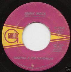 Jimmy Mack