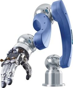 25 Best Humanoid Robotic Hand Images On Pinterest Armors