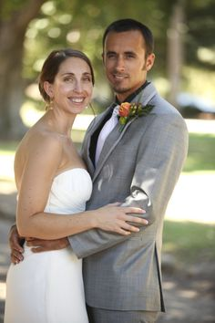 Real Weddings: Rachael & Blake | Goleta, cA - http://www.diyweddingsmag.com/real-weddings-rachael-blake-goleta-ca/