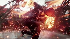 Anime Infamous second son