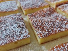 Muffins, Hungarian Recipes, Hungarian Food, Tart, Cereal, Recipies, Pudding, Baking, Breakfast