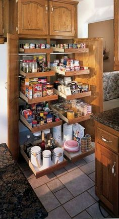 62 best narrow cabinet storage images kitchen storage deco rh pinterest com