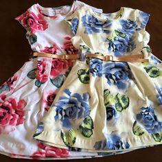❤❤Amamos vestidos ❤❤  ✔️Vestidos nos tamanhos do 1 ao 3.
