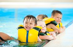 Drowning takes only seconds! Follow our water safety tips when swimming this summer.