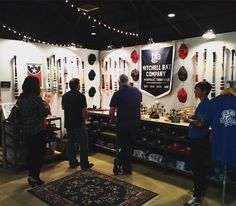 Come see us at #MadeSouth Market this weekend at the Factory in Franklin.