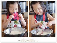 homemade kool aid play dough