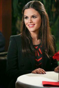 """Zoe's Rebecca Taylor Python Henley Blouse  """"Hart of Dixie"""" Season 3, Episode 17 """"A Good Run of Bad Luck"""""""