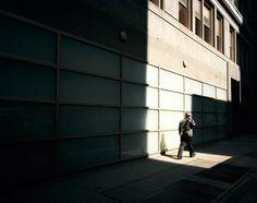 NYC by Dylan Collard, via Behance