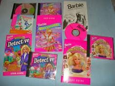 Had the storymaker one, the pink one, and the hairstyling one. I'd love to have these games and an old computer to reminisce these again<3
