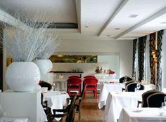 Restaurant La Source: Een verrassende bron