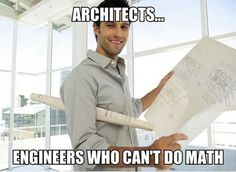 1000 images about engineering stuffs on pinterest for Architecture students 9gag