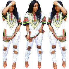 Transer African Print Dress Casual Straight Print Kaftan Dress,Traditional African Print Dashiki Bodycon Above Knee Sexy Mini Dresses (S, White): Amazon.co.uk: Clothing