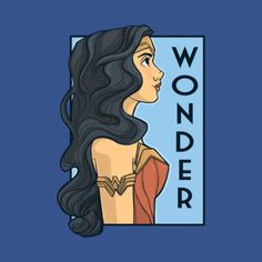Wonder - Karen Hallion