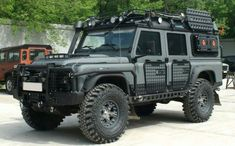 Defender Camper, Land Rover Defender 110, Landrover Defender, Suv Trucks, Suv Cars, Cars Land, Truck Camper, Jeep Liberty, Carros Suv