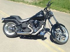 eBay: Harley-Davidson: Softail 2007 hd night train 100 solid 100 fast 100 reliable #harleydavidson usdeals.rssdata.net