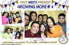 Photo Booth Service For PACE School - Marikina Hotel - Smile Shots Photo Booth affordable photo booth service Meteo Manila Philippines, photo booth rental