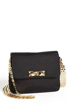 75955af8d4018b Ted Baker London 'Holiday - Metallic Bow' Cross body Bag available at  #Nordstrom