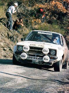 Montecarlo 1979 - @cochesmiticosdecompeticion