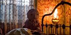 Sinful Celluloid: See Trick R Treat In Hollywood or Watch It Stream LIVE!