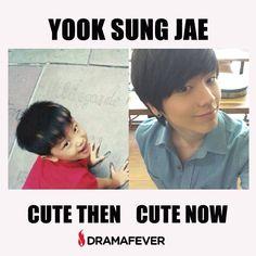 finlly dramafever does one on sung jae! Sung Jae, Sungjae Btob, Childhood Photos, Korean Artist, Korean Actors, Kdrama, Kpop, Cube, Artists