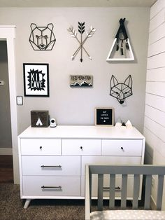 baby boy nursery room ideas 376895062565827611 - subsequently decorating a genderless colored nursery, pick little items in the similar color family to add a cohesive pop of gleaming color. Source by Baby Bedroom, Baby Boy Rooms, Baby Boy Nurseries, Baby Boy Bedroom Ideas, Bedroom Wall, Baby Room Decor For Boys, Kids Rooms, Baby Room Ideas For Boys, Baby Boy Bedding