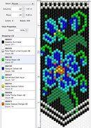 Схемы сделанные по фото изделий Peyote Patterns, Beading Patterns, Peyote Beading, Beading Tutorials, Beads, Pendants, Beading, Bead Patterns, Pearler Bead Patterns