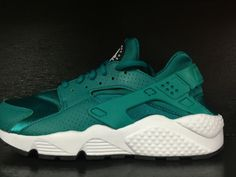 WMNS Air Huarache Run 'Rio Teal'
