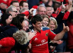 The latest fans news, Supporters Club information, wallpapers, galleries and ezines on the official site of Munster Rugby Munster Rugby, Toulouse, My Passion, Galleries, Irish, Fans, Website, Sports, Heineken