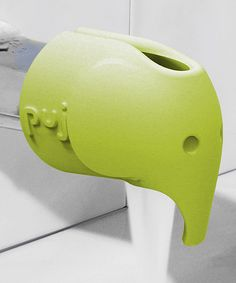 Puj Kiwi Snug on zulily-faucet cover