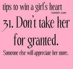 Tips to win a Girl's heart Heart Quotes, True Quotes, Because I Love You, My Love, Win My Heart, Boyfriend Goals, Pick Up Lines, Relationship Advice, Relationships