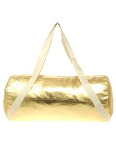 American Apparel Weekend Bag. Perfect for weekend beach getaways!