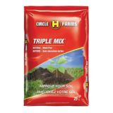 Circle H Farms Triple Mix, 25L   Canadian Tire