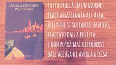 ★ Verso domani / Lisa Trinchieri / Marcos y Marcos ★