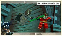 LEGO Batman: Beyond Gotham pose sa première brique sur Android - http://www.frandroid.com/android/applications/jeux-android-applications/302769_lego-batman-beyond-gotham-disponible-android  #Jeux