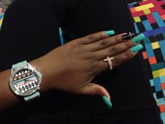 I love nails always ❤️