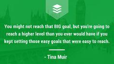 Creating Winning Social Media Habits and Goals with an Elite Runner  Tina Muir [SSM024]
