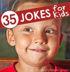 35 jokes for kids