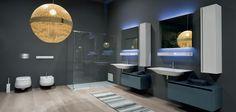 Antonio Lupi | Premiere Italian Bathrooms Designs by Antonio Lupi