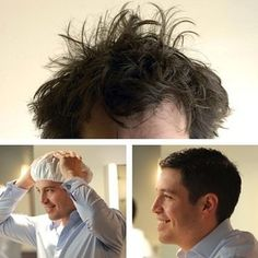 Morninghead Cap, the bed head cure that wets and styles your hair in seconds. | 21 Products That Will Take The Stress Out Of Your Morning Routine