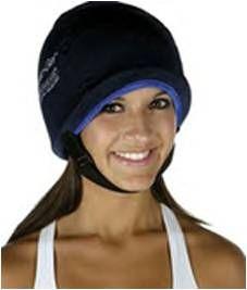 Haare behalten trotz Chemotherapie • Praxis Margareten Baseball Hats, Top, Hair Roots, Mild Shampoo, Breast Cancer, Health, Baseball Caps, Caps Hats