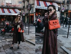 Get this look: http://lb.nu/look/8655865  More looks by Beatrice Gutu: http://lb.nu/thefashioncuisine  Items in this look:  Coat, Sweater, Shoes, Bag   #artistic #chic #classic
