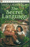 An outstanding children's book for January 2017: The Secret Language by Ursula Nordstrom
